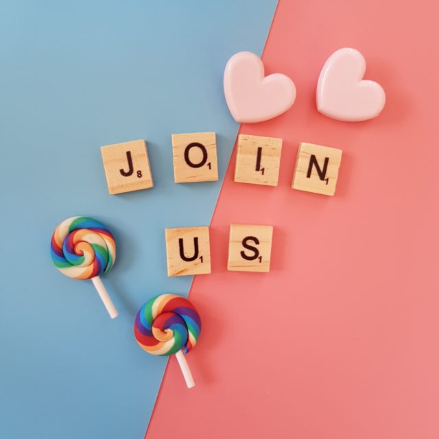 Join the Tastes and Tales team